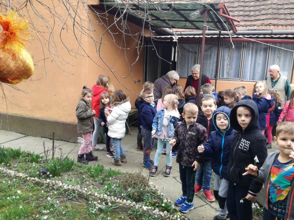 Djeciji vrtic jaglac durdenovac